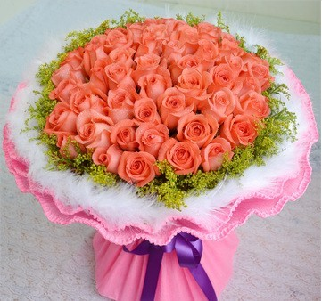 66朵玫瑰的花语是什么?