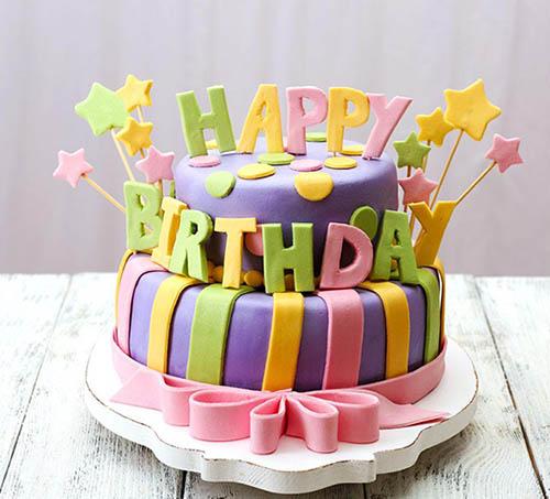 生日蛋糕的由来